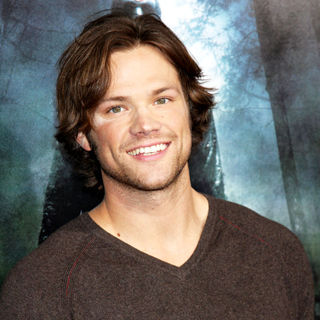 Jared Padalecki in 'Friday The 13th' Los Angeles Premiere - Arrivals
