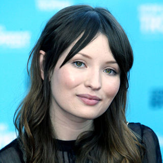 Emily Browning in The 2009 Tropfest Short Film Festival - Arrivals