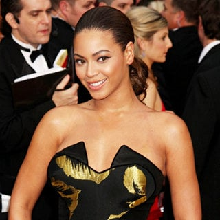 Beyonce Knowles - The 81st Annual Academy Awards (Oscars) - Arrivals