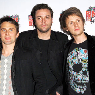 Muse in The 2009 Shockwaves NME Award