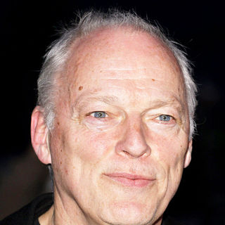 David Gilmour in 'The Age of Stupid' UK Film Premiere - Arrivals - wenn2331103