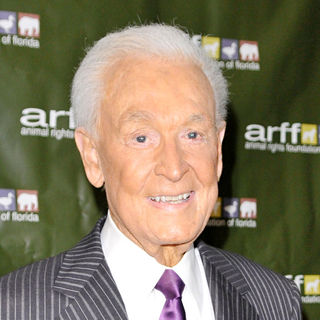 Bob Barker in The Animal Rights Foundation of Florida 20th Anniversary Gala