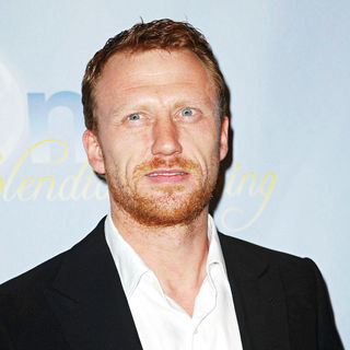 Kevin McKidd in 'One Splendid Evening' sponsored by Carnival Cruise Lines