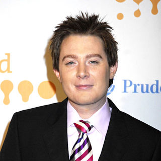 Clay Aiken in 20th Annual GLAAD Media Awards - Arrivals