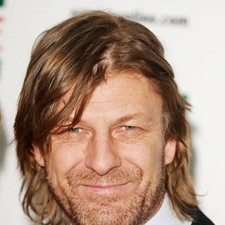 Sean Bean in Jameson Empire Film Awards - Arrivals