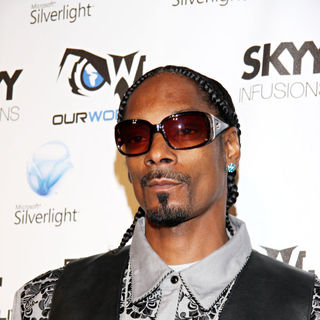 Snoop Dogg - 'Our World Live' presented by Snoop Dogg
