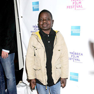 Gary Coleman in New York Premiere of 'Serious Moonlight'