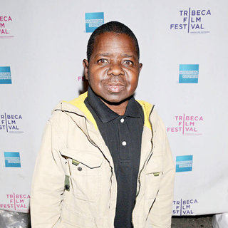 Gary Coleman - New York Premiere of 'Serious Moonlight'