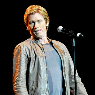 "Denis Leary in Denis Leary Performs as Part of The ""Rescue Me"" Comedy Tour"