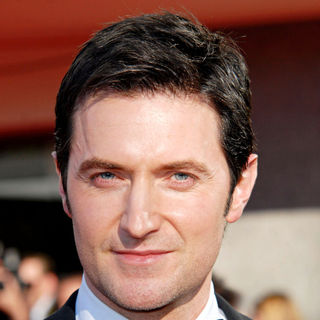 Richard Armitage in British Academy Television Awards (BAFTAS) - Arrivals