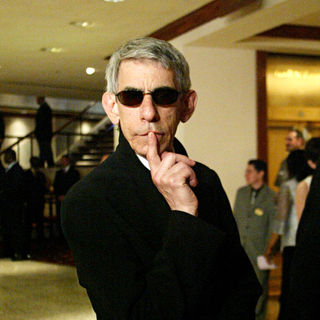 Richard Belzer in White House Correspondents Dinner - Arrivals