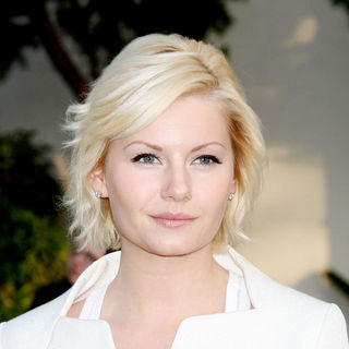 Elisha Cuthbert in Screening of the season seven finale of '24'