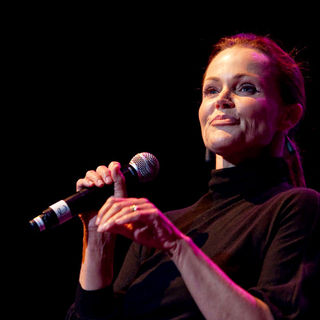 Belinda Carlisle in Here and Now Show - wenn2436550
