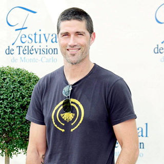 Matthew Fox in The 49th Monte Carlo Television Festival - day 3