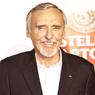 Dennis Hopper in CineVegas Film Festival 2009 Opening Red Carpet Event
