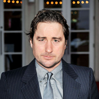 Luke Wilson in Shooting Stars In Desert Nights Charity Benefit