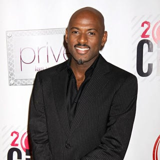 Romany Malco in CineVegas Film Festival 2009 Opening Red Carpet Event
