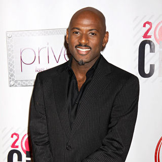 Romany Malco in CineVegas Film Festival 2009 Opening Red Carpet Event - wenn2455663
