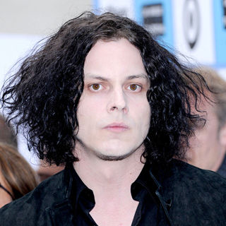 Jack White in It Might Get Loud LAFF Premiere