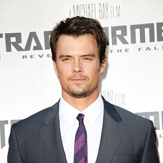 Josh Duhamel in 2009 Los Angeles Film Festival - Premiere of 'Transformers: Revenge of the Fallen' - Arrivals
