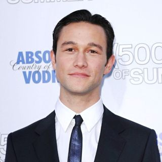 Joseph Gordon-Levitt in Premiere of '500 Days of Summer'