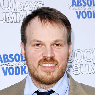 Marc Webb in Premiere of '500 Days Of Summer'