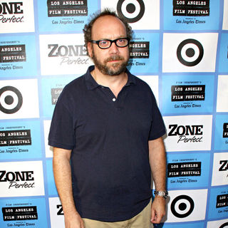Paul Giamatti in 2009 Los Angeles Film Festival - 'Cold Souls' Premiere - Arrivals