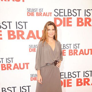 "Sandra Bullock in German Premiere of ""The Proposal"""