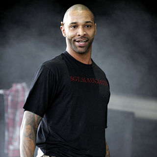 Joe Budden in The Bells Festival 2009 - wenn2493612