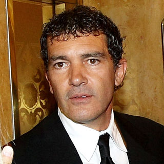 Antonio Banderas in Awarded with the lifetime achievement award during the 44th international film festival