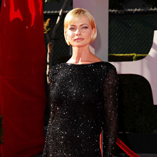 Jaime Pressly in The 2009 ESPY Awards - Arrivals