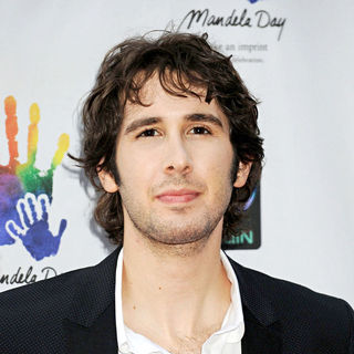 Josh Groban in Mandela Day: A 46664 Celebration Concert