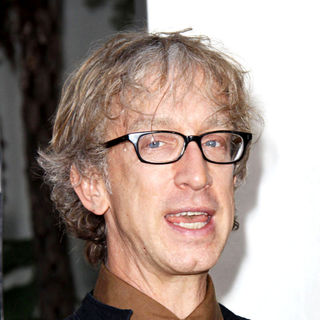 "Andy Dick in LA Premiere of ""Funny People"""