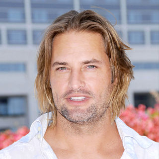 Josh Holloway in Comic Con 2009 - Day 3