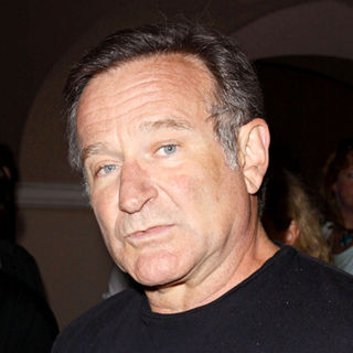 Robin Williams in 2009 Cable's Summer Press Tour - Day 3