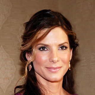 Sandra Bullock in A Photocall for the Film 'The Proposal'