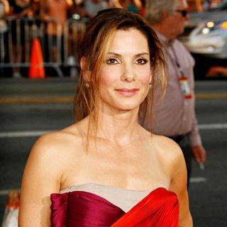 Sandra Bullock - Los Angeles Premiere of 'All About Steve'