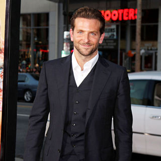 Bradley Cooper in Los Angeles Premiere of 'All About Steve'