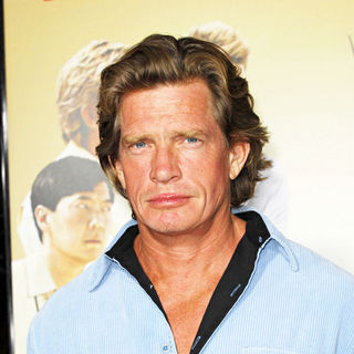 Thomas Haden Church in Los Angeles Premiere of 'All About Steve' - wenn2552353