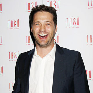 Jason Priestley in Jason Priestley holds his 40th birthday party