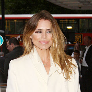 Billie Piper in TV Quick and TV Choice awards 2009 - Outside Arrivals - wenn2563531