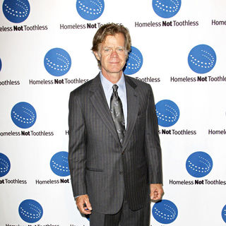 William H. Macy in A Smile For Every Child Gala - Arrivals