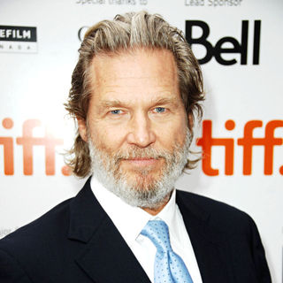 Jeff Bridges in 'Men Who Stare at Goats' - Premiere, 2009 Toronto International Film Festival