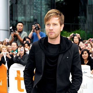 Ewan McGregor in 'Men Who Stare at Goats' - Premiere, 2009 Toronto International Film Festival