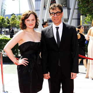 Elisabeth Moss, Fred Armisen in 61st Primetime Creative Arts Emmy Awards
