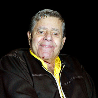 Jerry Lewis Conducts A Press Conference and A Meet-and-Greet for Families - wenn2576275