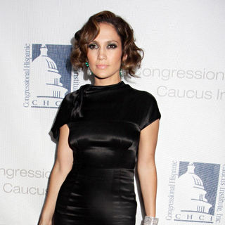 Jennifer Lopez - The Congressional Hispanic Caucus Institute (CHCI) hold the 32nd Annual Awards Gala