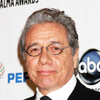 Edward James Olmos in 2009 ALMA Awards - Press Room
