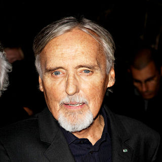 Dennis Hopper in Dennis Hopper attending the 'American for the Arts' awards