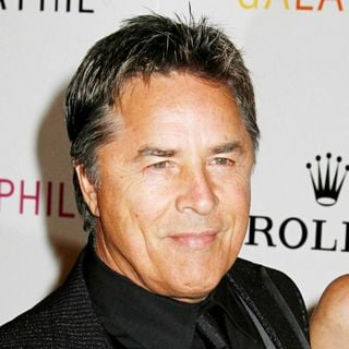 Don Johnson in The Los Angeles Philharmonic Opening Night Gala to Celebrate The Appointment of Gustavo Dudamel